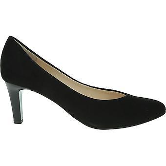Högl 0186002 0186002Black universal all year women shoes
