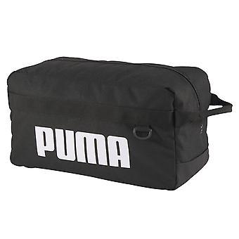 Puma Challenger Football Rugby Gym Chaussures Chaussures Sac à chaussures Noir