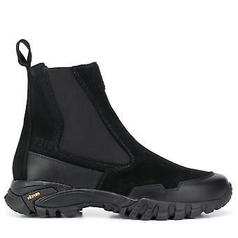 Stone Island Shadow Project Chelsea Boots