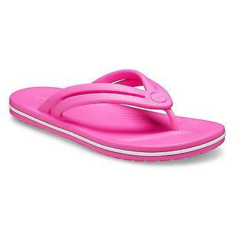 Crocs Crocband Flip W 2061006QQ water zomer dames schoenen