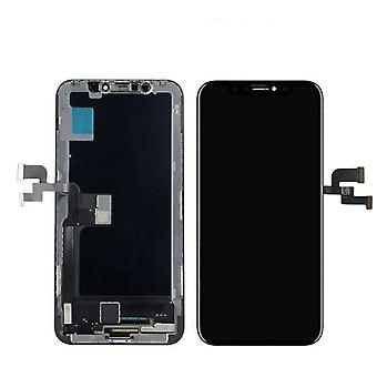 Max Lcd Screen Replacement For Iphone, Pro Display With 3d Touch Assembly, True