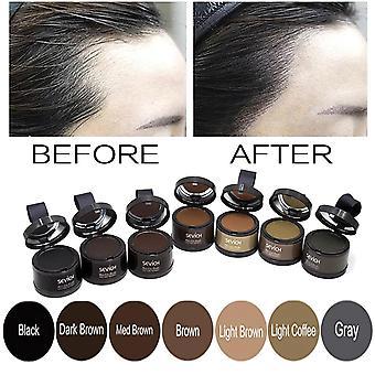 Natural Hair Shadow Powder