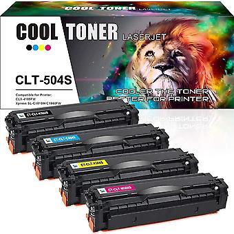 Cooler Toner Kompatibel Tonerkartusche Ersatz fr CLT-K504S CLT K504S C504S M504S Y504S Toner fr
