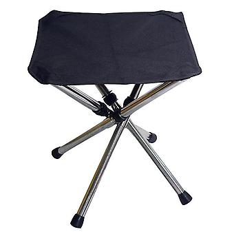 Folding Chair Travel Ultralight Superhard High Load Outdoor Camping Chair