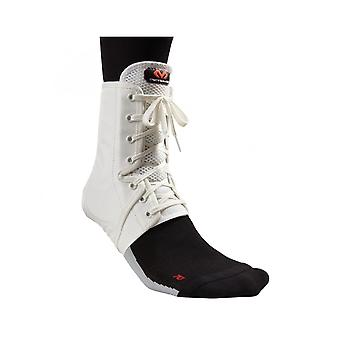 McDavid A101 Ankle Guard Injury Support / Brace Heavy Duty Support - White