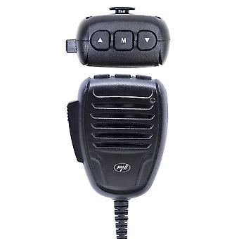 Microphone PNI VX6000 avec fonction VOX, avec 6 broches, pour les stations de radio CB