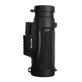 High Quality Original Lightspeed Optics Smartphone Monocular Telescope(Black)