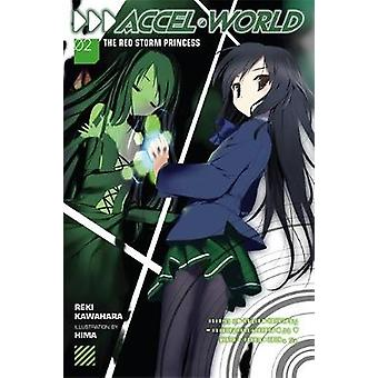 Accel World Vol. 2 (lichtroman)