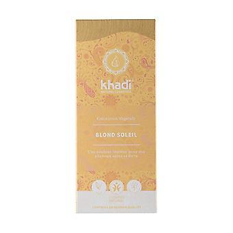 Herbal Color Blond Dawn-Honey (Sunrise) 100 g