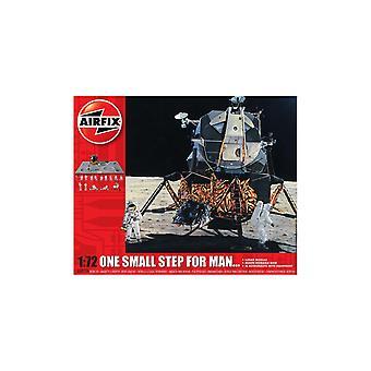 NASA Ett litet steg för människan (Lunar Module) Modell Rymdfarkoster Kit
