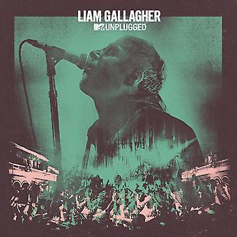 Liam Gallagher - MTV Unplugged Vinyl