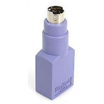 StarTech csere USB PS/2 billentyűzet adapter