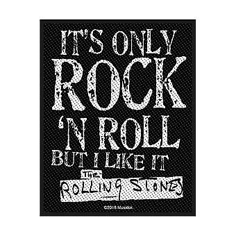 The Rolling Stones - Se on vain Rock N' Rollin vakiolaastari