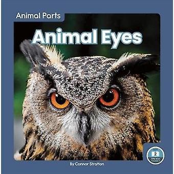 Djurdelar djurögon av Connor Stratton