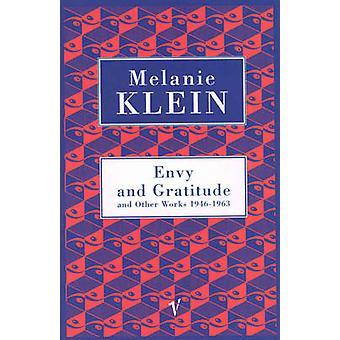 Kateus ja kiitollisuus ja muut teokset 1946 Klein & Melanie