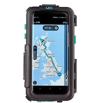 Tufft vattentätt monteringsväska för Samsung Galaxy S8 / s8+