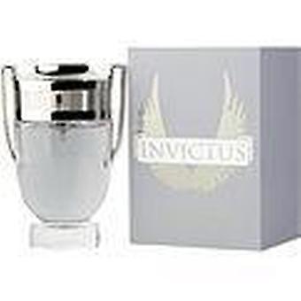 Paco Rabanne Invictus lahjasetti - 100 ml +10 ml + shampoo
