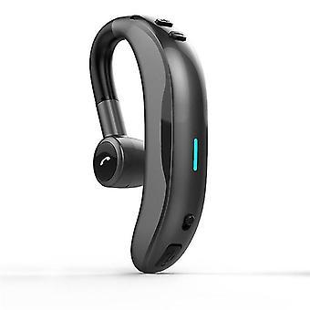 Draadloze bluetooth earphone stereo noise cancelling sport handsfree headset