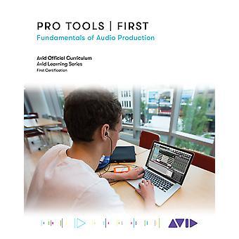 Pro Tools | Ersten
