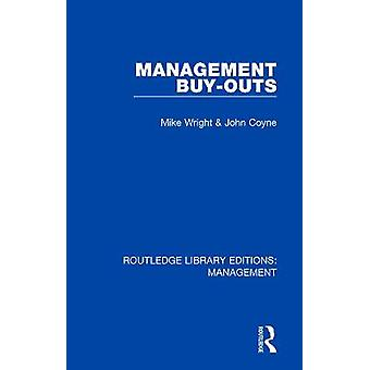 Management Buy-Outs