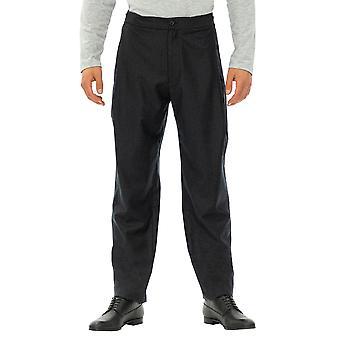 Emporio Armani Men Pants Regular fit Ankle length  Grey