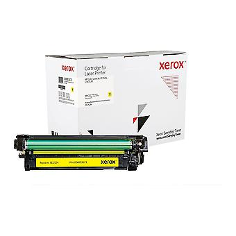 Toner Xerox 006R03673  Yellow