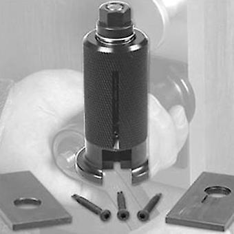 Specjalnymi śrubami zieh-Fix butla ściągacza bębenkowym Remover