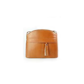 Vera Pelle Camel LVP23C everyday  women handbags