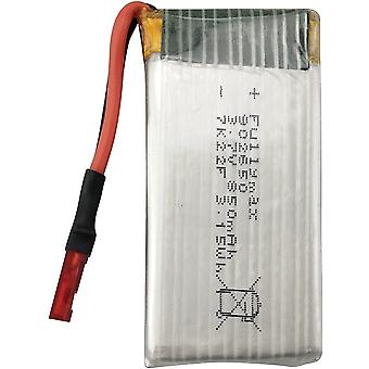 3.7V 850mah syma x56 x56w x54hw x54hc li-po batterie pour quadcopter rc drone