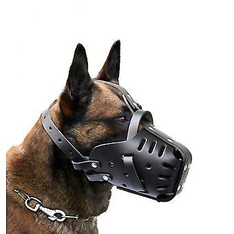 לוע כלב, לוע סל לנשימה עבור קטן, בינוני, גדול וכלבים