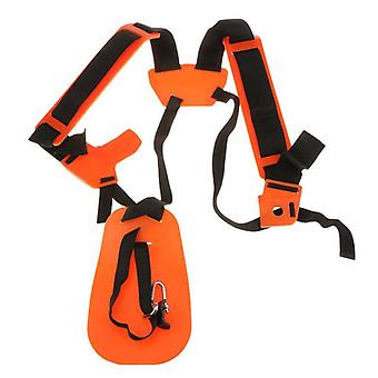 Durable Nylon Double Shoulder Strap For Stihl Fs, Km, Trimmer Accessories