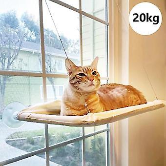 Animaux suspendus Lits Mignon Chat Hamac Sunny Seat Window Mount