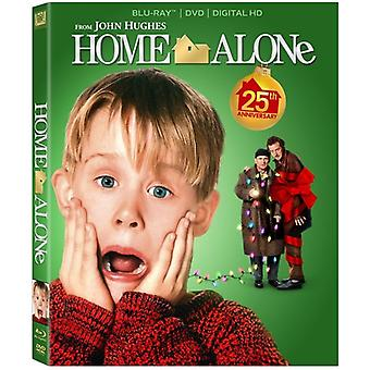 Home Alone [Blu-ray] USA importar