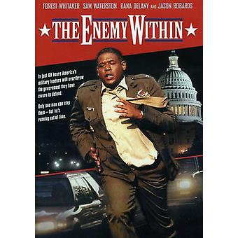 Enemy Within [DVD] USA import