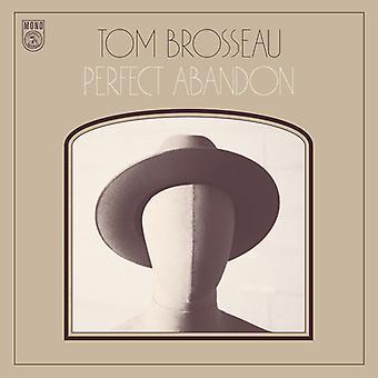 Tom Brosseau - Perfect Abandon [CD] USA import