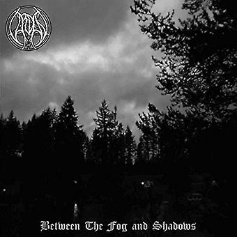 Vardan - Between the Fog and Shadows [CD] USA import
