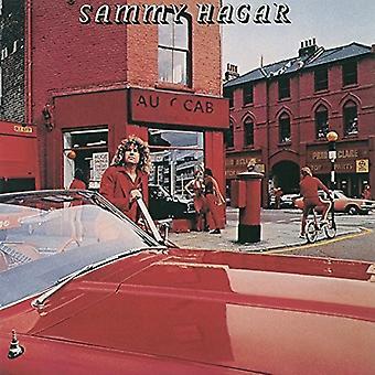 Sammy Hagar - Sammy Hagar [CD] USA import