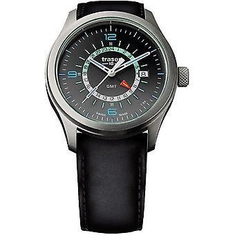 Traser H3 watch P59 Aurora GMT 107231