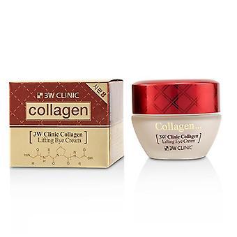 3W Klinik Collagen Lifting Eye Cream - 35ml/1,16 oz