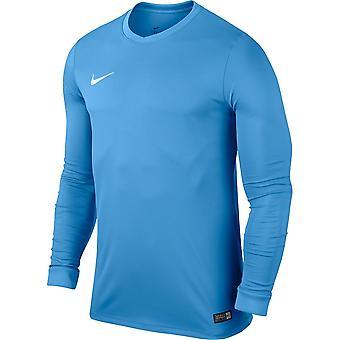 ניקה פארק VI 725884412 אימון כל השנה גברים t-חולצת