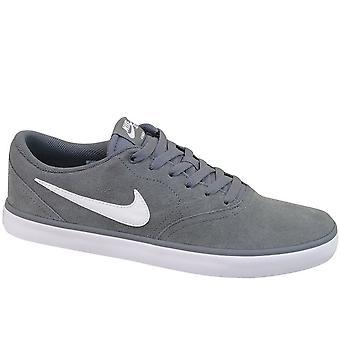 Nike SB Tarkista Solar 843895005 universal kaikki vuoden miesten kengät