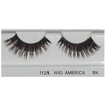 Парик Америки Premium ресницы wig479, 5 пар