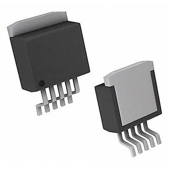 PMIC - ELCs Infineon Technologies BTS441RG High side TO 263 5