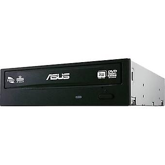 Asus DRW-24D5MT Internal DVD writer Bulk SATA Black