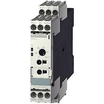 Siemens 3RP1505-1AP30 TDR Multifunction 240 V AC 1 pc(s) Time range: 0.05 s - 100 h 1 change-over