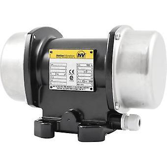 ネッター振動NEG 50120電気振動器230 V/400 V 3000 rpm 1185 N 0.18 kW