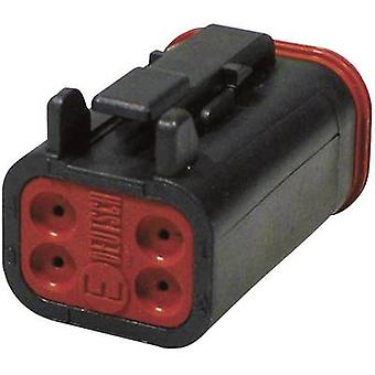 TE conectividad DT 06-4 S-CE06