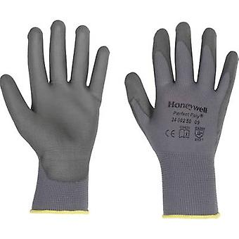 Perfect Fit GANTS GRIS PERFECTPOLY 2400250 Polyamide Protective glove Size (gloves): 6, XS EN 388 CAT I 2 pc(s)