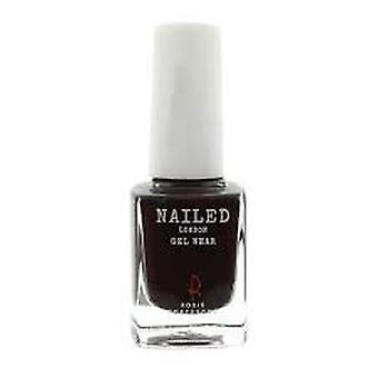 Nailed London Gel Wear Nail Polish 10ml - Thigh High Club