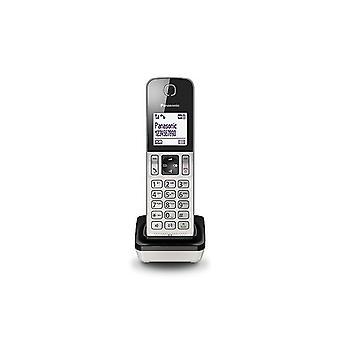 Panasonic KX-TGDA30EXG Handset DECT Telefoon Grijs/Zwart
